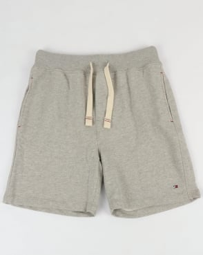 Tommy Hilfiger Jeans Tommy Hilfiger Icon Shorts Grey Heather
