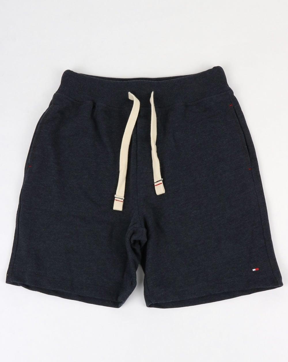 fcc0ce8a29 Tommy Hilfiger Jeans Tommy Hilfiger Icon Shorts Navy Blazer