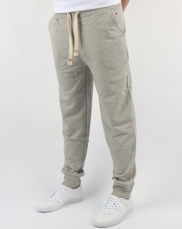 Tommy Hilfiger Icon Sweatpants Grey Heather