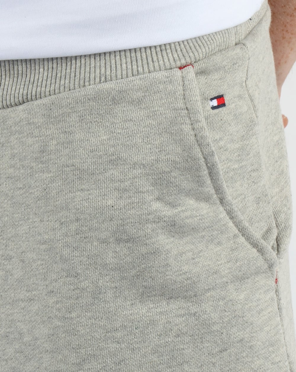 Tommy Hilfiger Icon Sweatpants Grey Heather,tracksuit,bottoms,fleece cdd4d59637fb