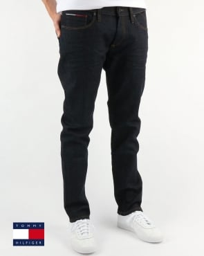 Tommy Jeans Tommy Hilfiger Scanton Slim Fit Jeans Rinse Comfort