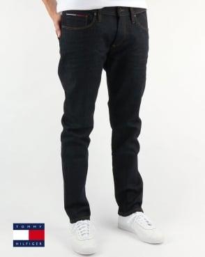 Tommy Jeans Tommy Hilfiger Scanton Slim Fit Jeans Rinse Comfort