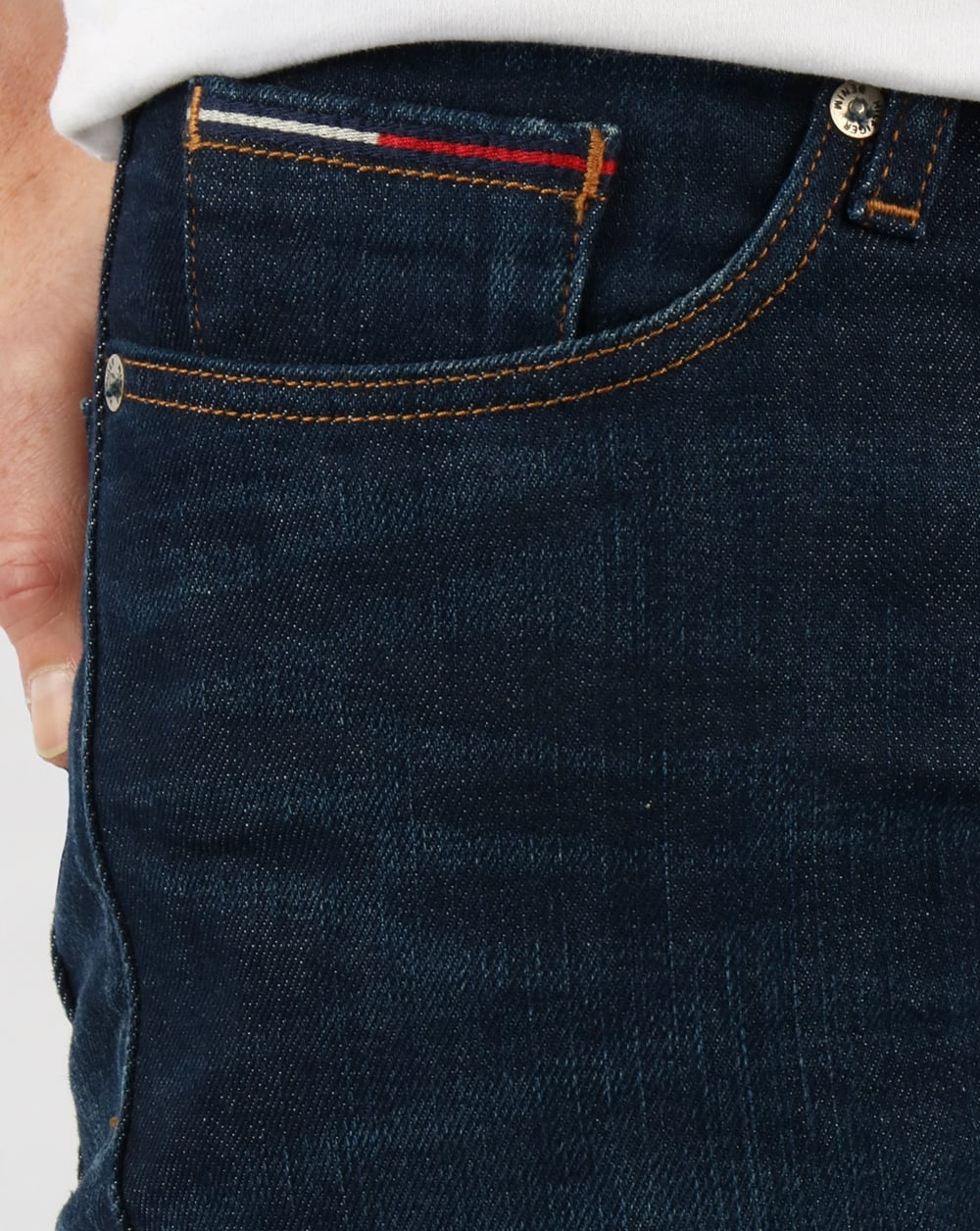Tommy Hilfiger Jeans | Mens Dark Denim