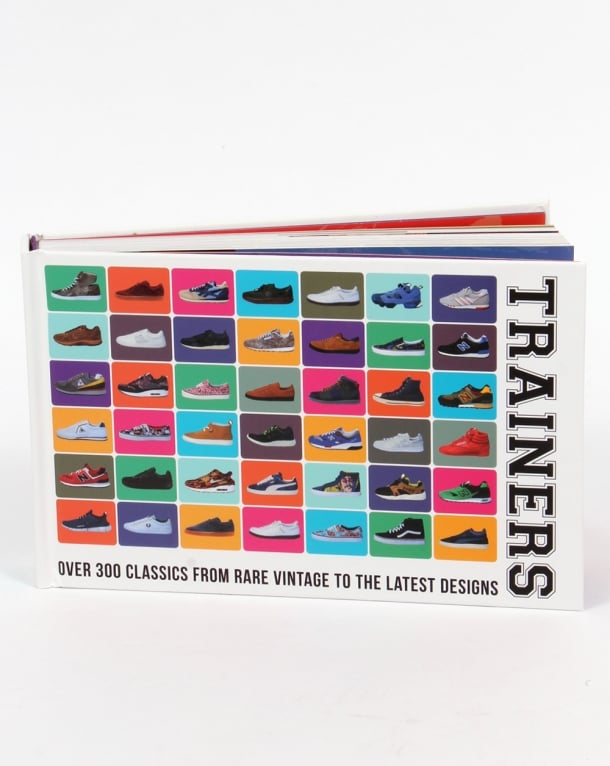 Trainers Ultimate Book By Neal Heard