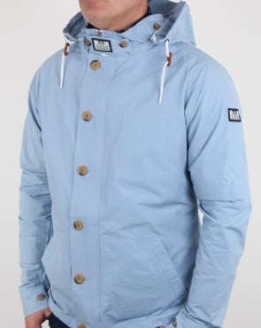 Weekend Offender Burgess Jacket Sky