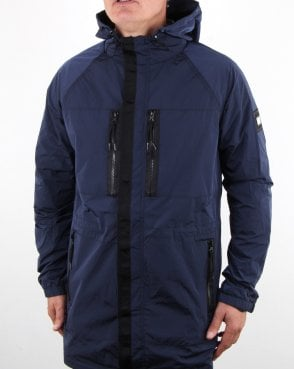 Weekend Offender Duran Jacket Navy