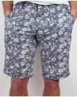 Weekend Offender Flora Bama Shorts Navy