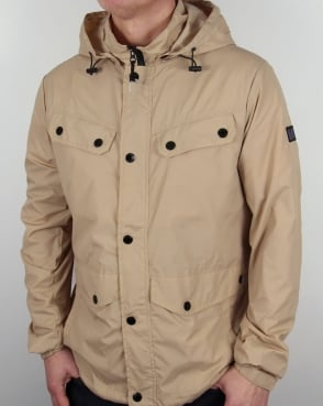 Weekend Offender Kamikaze Jacket Stone