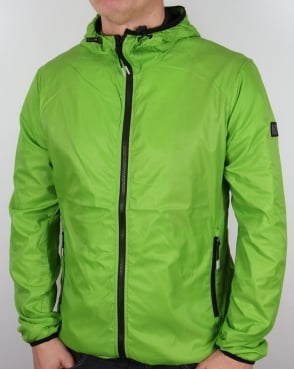 Weekend Offender Mai Tai Jacket Lime