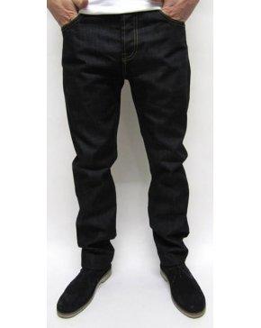 Weekend Offender Regular Slim Fit Dark Jeans Dark Wash