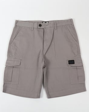 Weekend Offender Sangria Combat Shorts Mercury