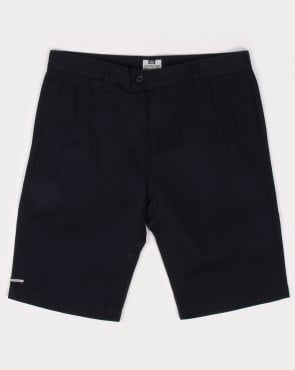 Weekend Offender Sazerac Shorts Navy