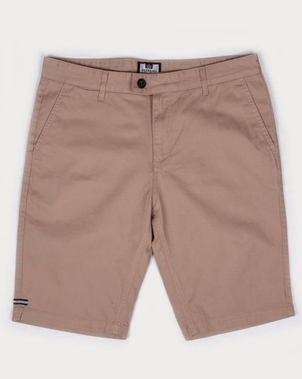 Weekend Offender Sazerac Shorts Stone