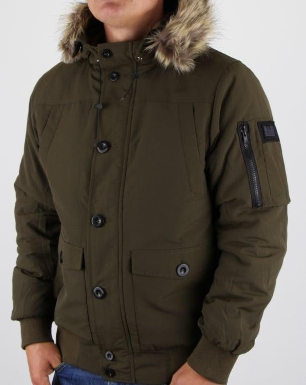 Weekend Offender Scope Jacket Uniform