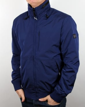 Weekend Offender Singapore Sling Jacket Electric