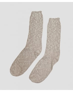 Wigwam Cypress Socks Grey