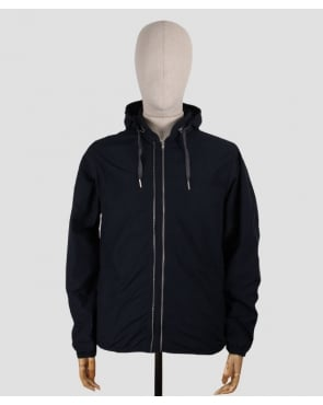 Ymc Double Zip Jacket Navy
