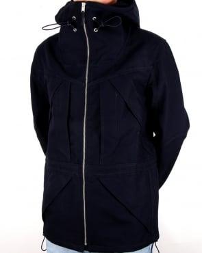 Ymc Reni Jacket Navy